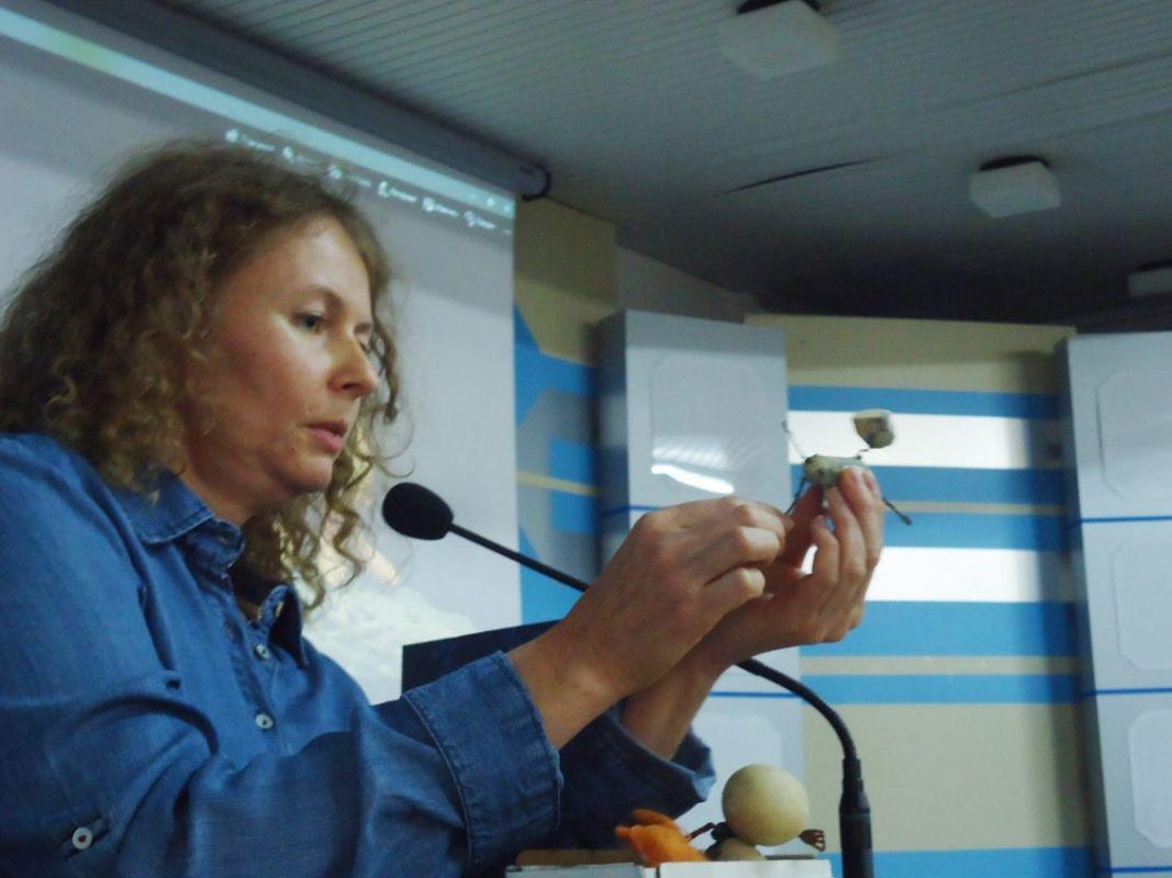 Ужнівці долучилися до перекладу на англійську перших 6 випусків мультсеріалу «Моя країна – Україна»