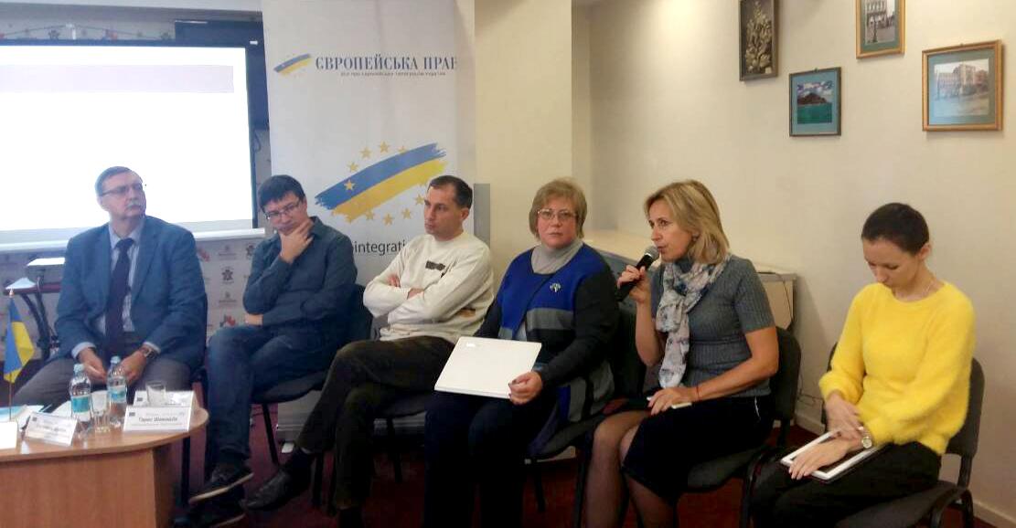 Ужгород – Чернівці – Одеса: мова освіти як інструмент інтеграції суспільства