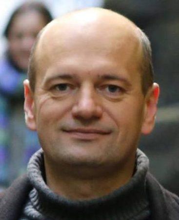 Михайло Повідайчик