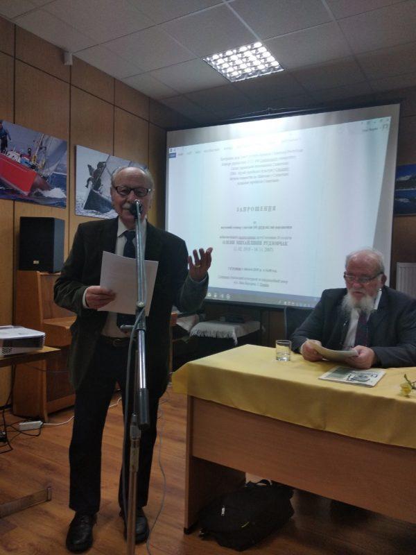 100-річчя Олени Рудловчак розпочали відзначати у Пряшеві – продовжать в Ужгороді