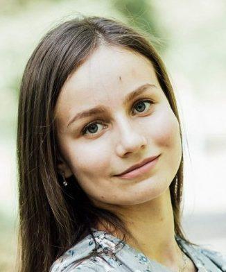 Ірина Микулин