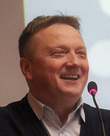 Анатолій Штимак