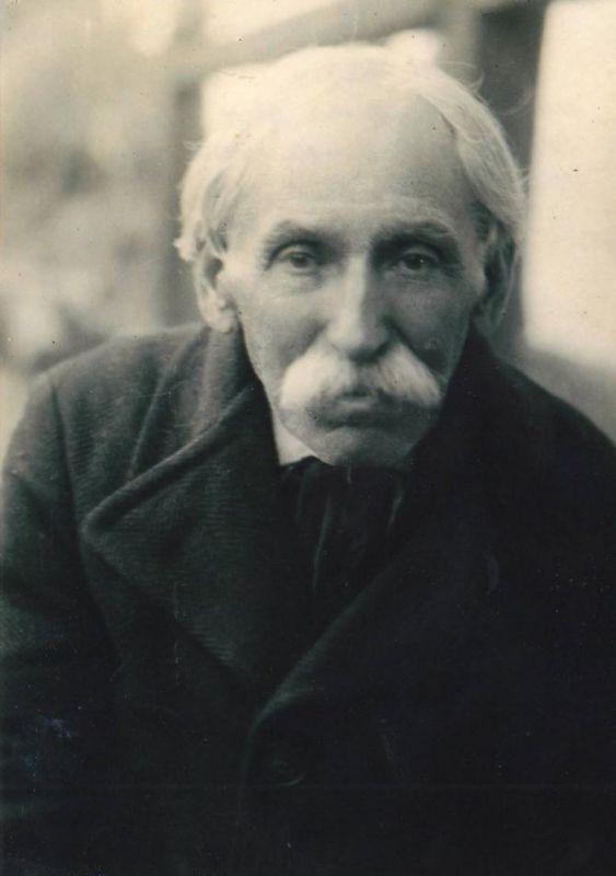Прадід Михайло Лавер, 30-ті роки ХХ століття
