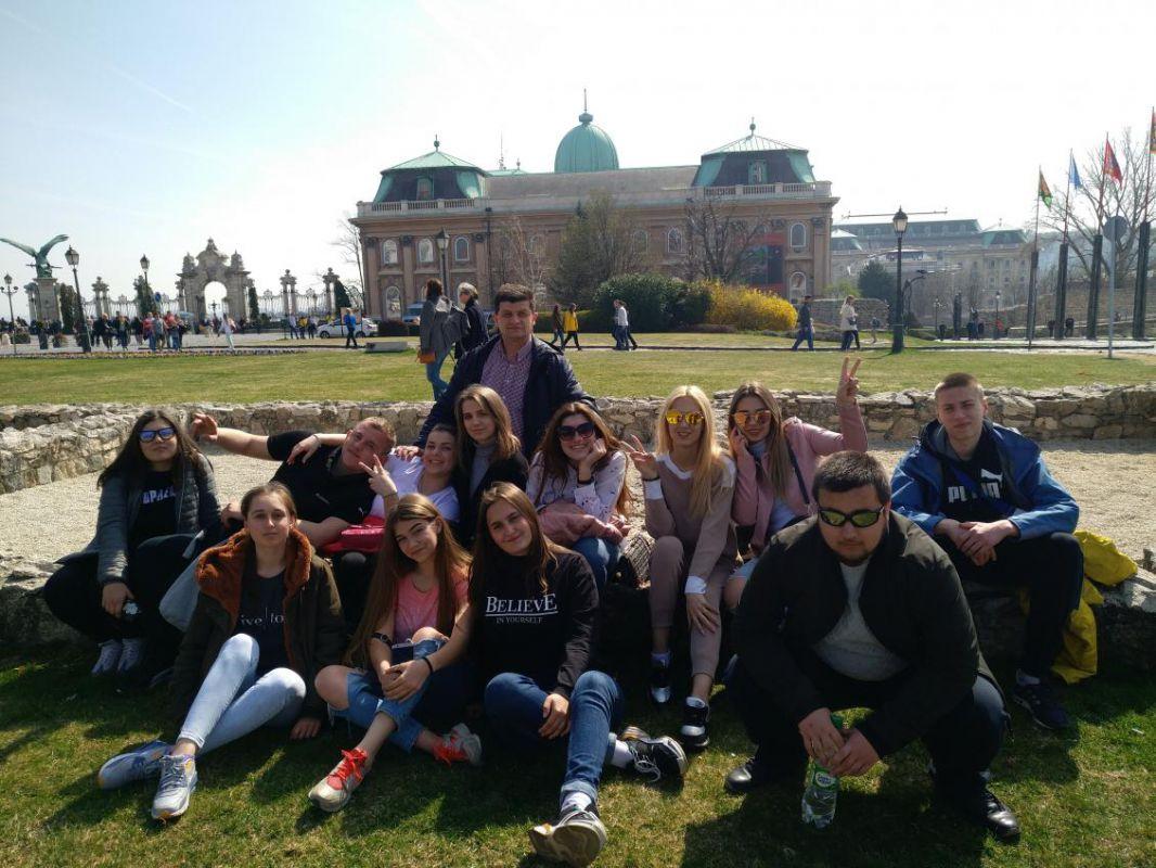Королівський палац у Будапешті