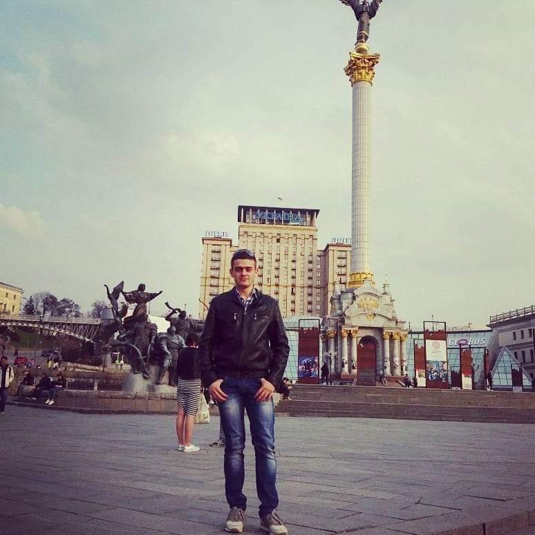 Степан Боцко