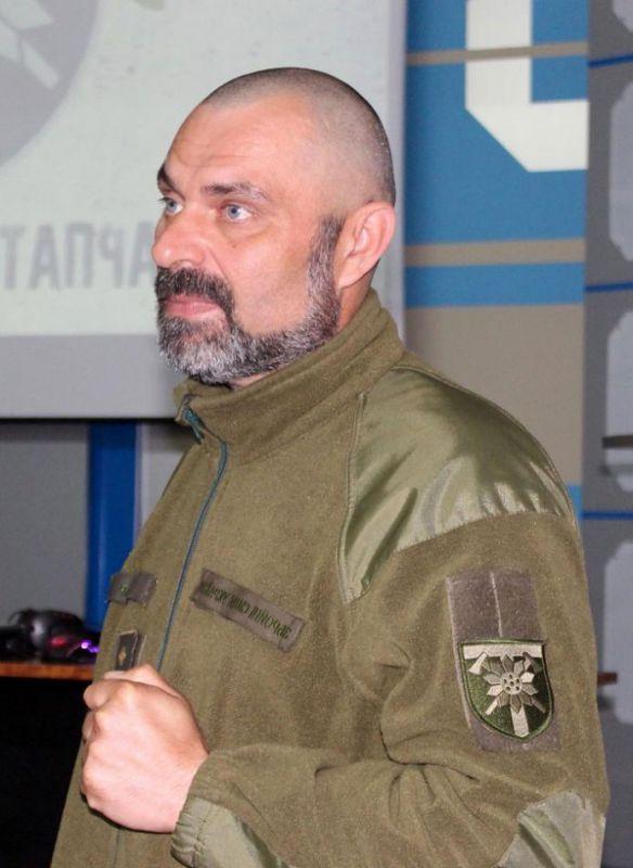 Євген Бондар