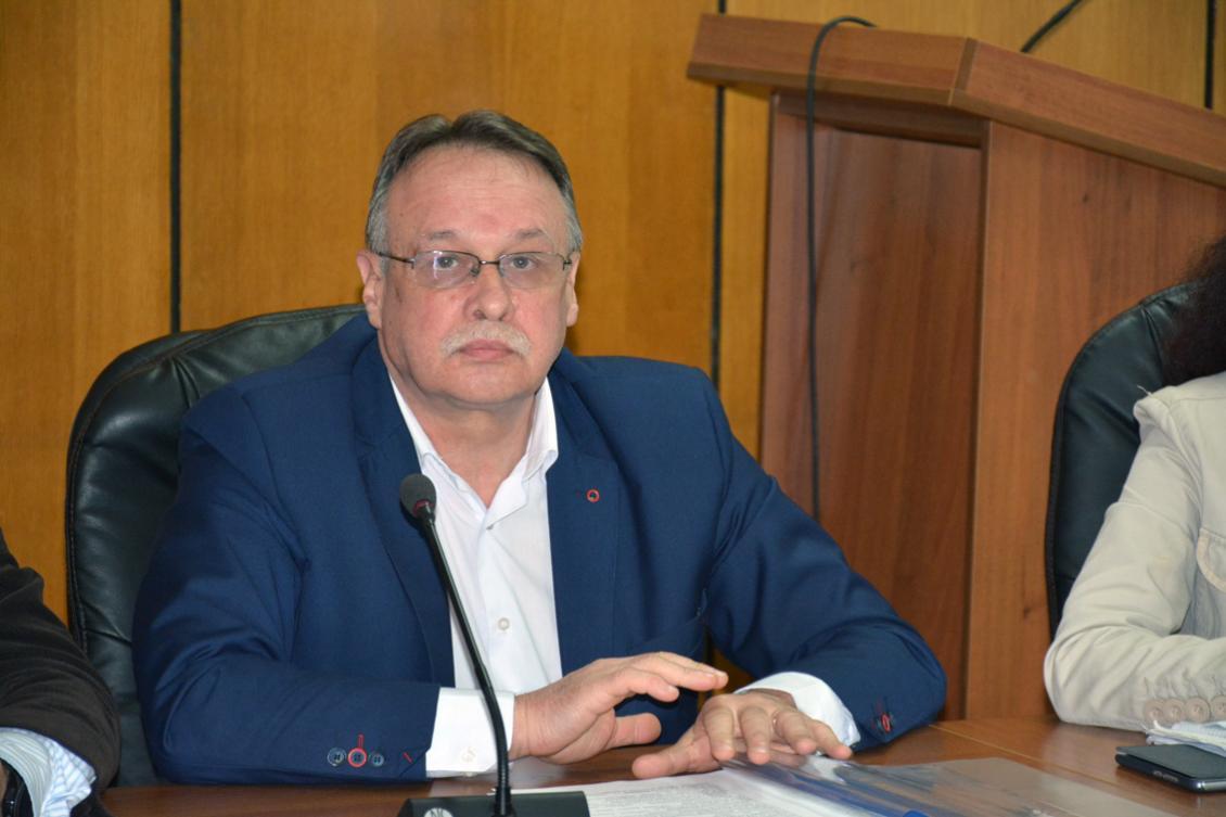 Ігор Студеняк