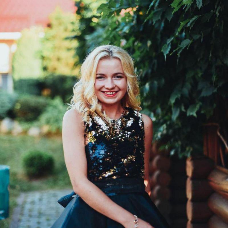 Вікторія Микулянець