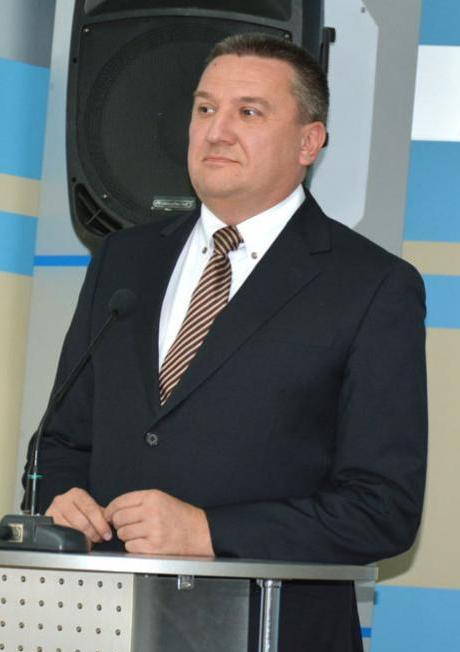 Олександр Шпеник