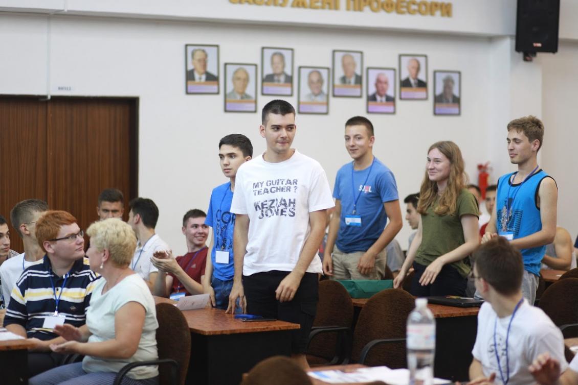 В УжНУ стартувала IV Міжнародна літня школа з програмування