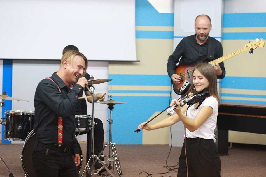 Музиканти Вандору