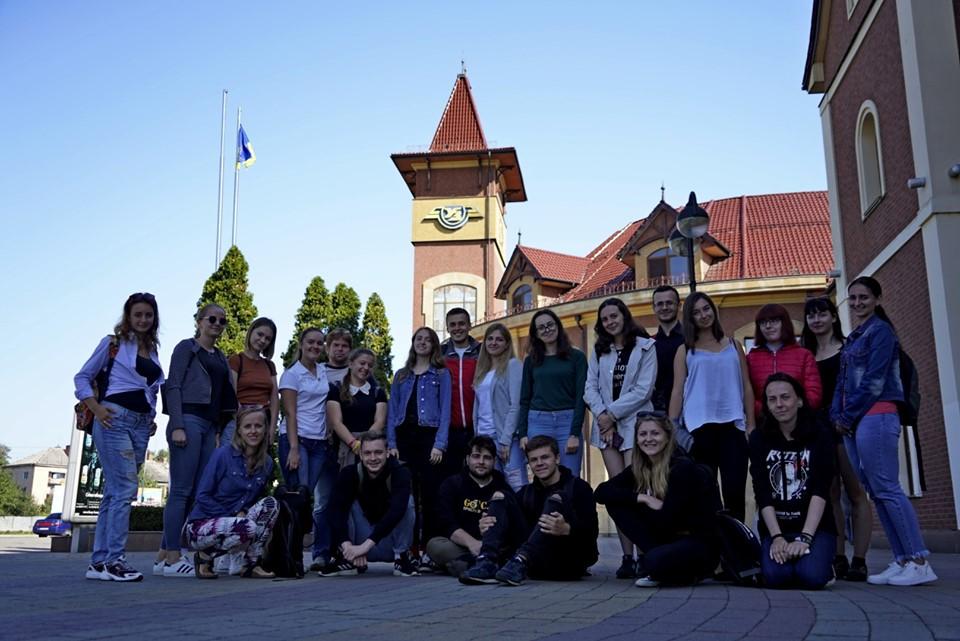Ужнівці спільно з польськими колегами реалізували унікальний міжнародний проєкт з дослідження прикордоння