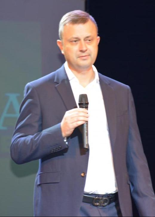 Віктор Данко