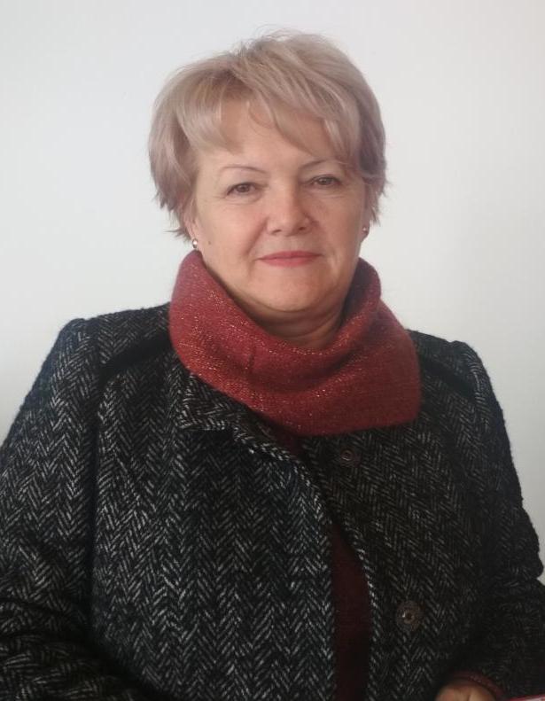 Марія Фантич