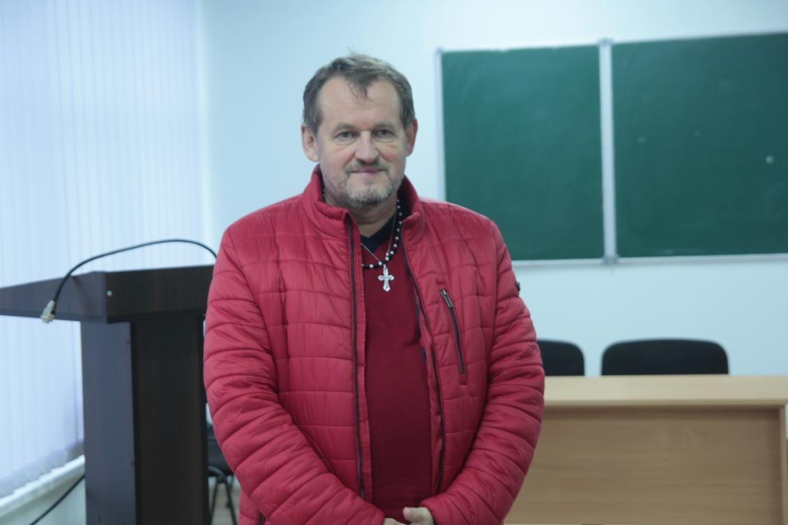 Михайло Трайста