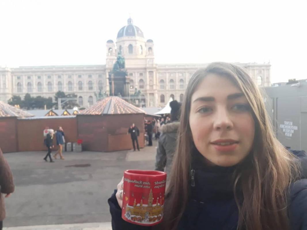 Вікторія Манілець