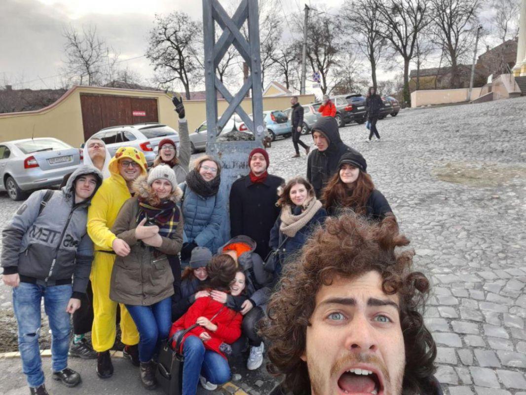 Як бюджетно подорожувати, підкаже Всеукраїнський рух «Твоя країна»