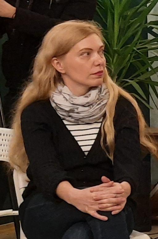 Мирослава Лендьел