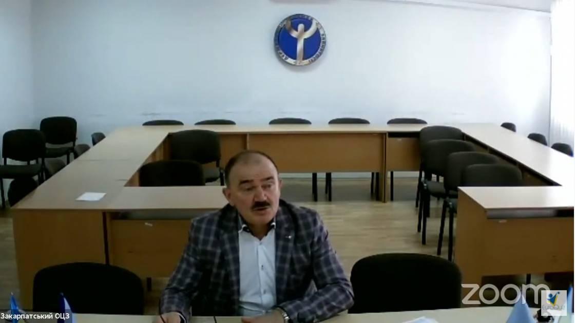 Юрій Фущич