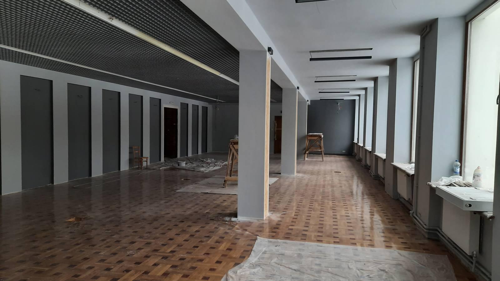 Мала зала Вченої ради