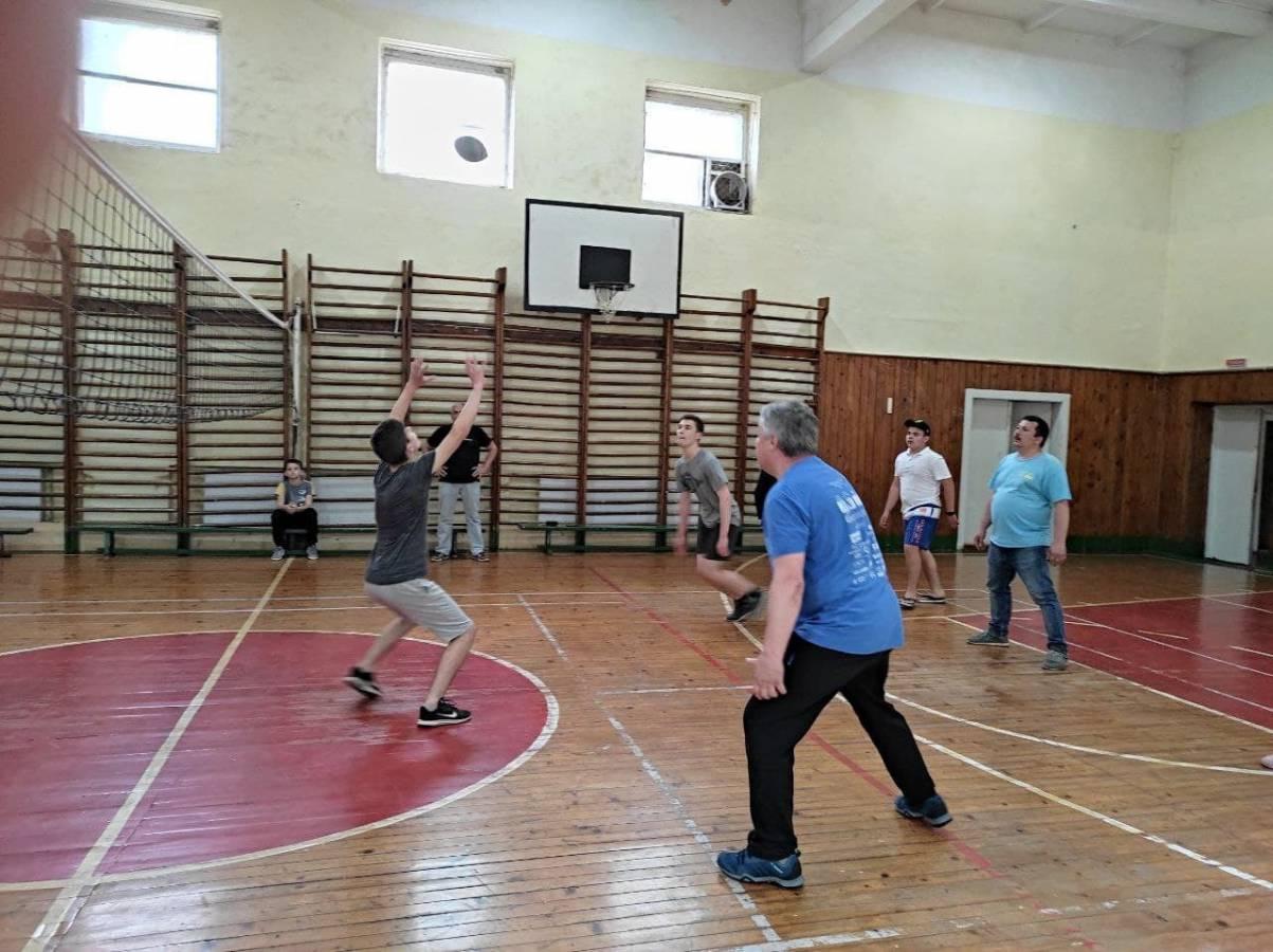 У Хусті відбулася IV Всеукраїнська літня школа з програмування