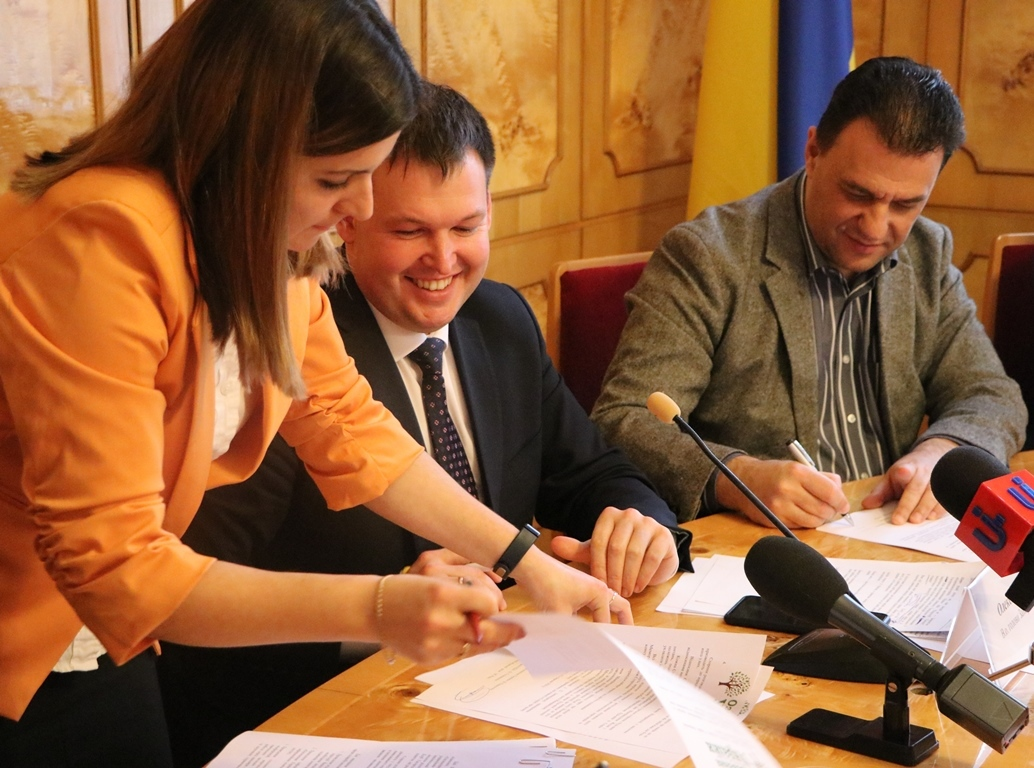 Ганна Мелеганич. Фото сайту ЗОДА