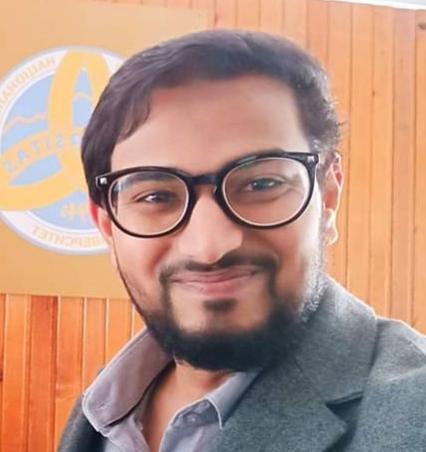 Фахім Заман