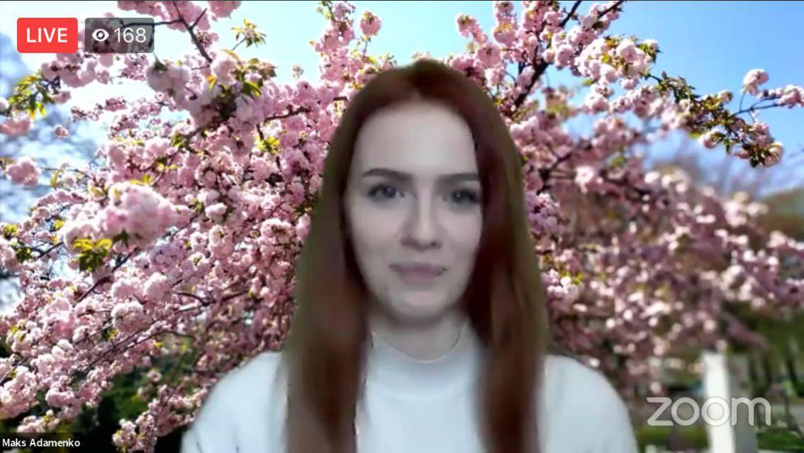 Марія Заболотна