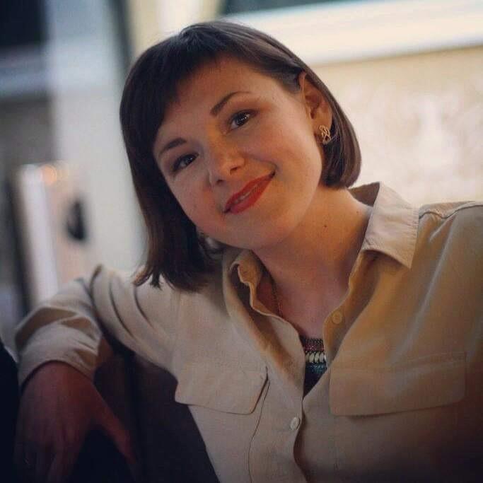 Антоніна Девіцька