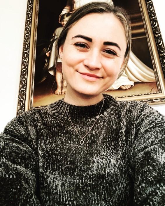 Мар'яна Федишин
