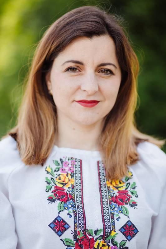 Ганна Мелеганич