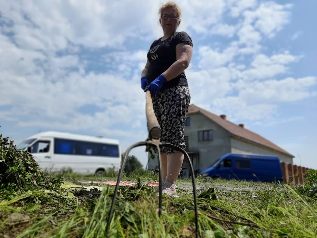 Нову туристичну атракцію Закарпаття апробували учасники проєкту Україна-Норвегія