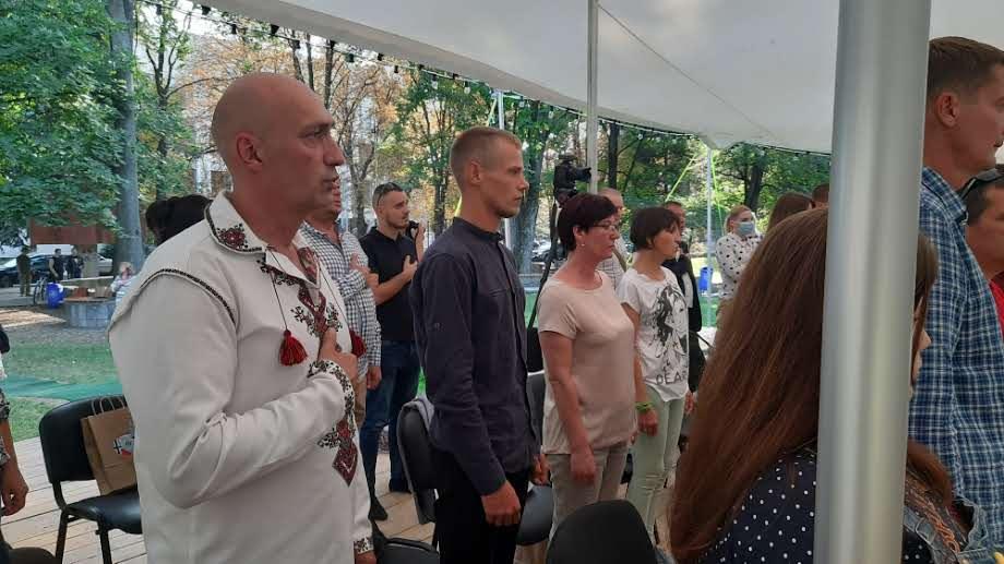 В УжНУ в новому форматі стартували курси перекваліфікації «Норвегія-Україна»