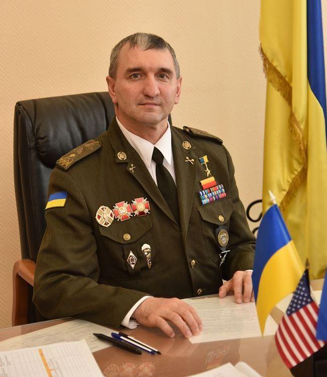 Ігор Гордійчук