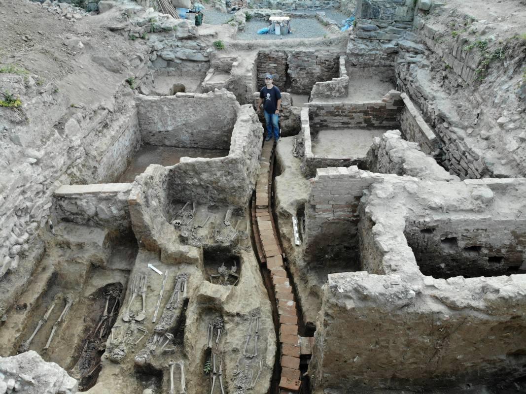 В Ужгородському замку відкриють нову виставку за результатами експедицій ужнівців