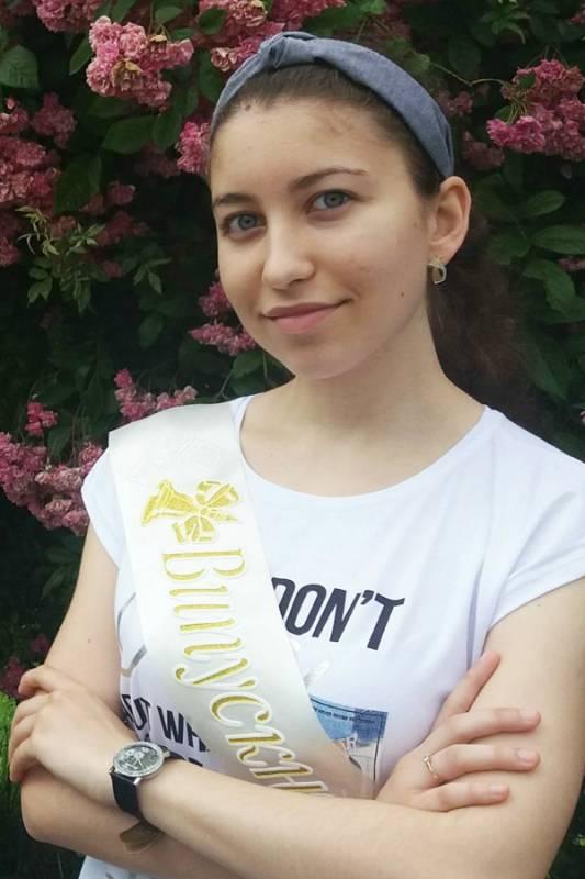 Валерія Логін