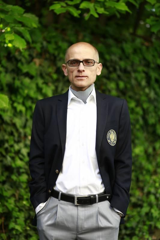 Ален Панов