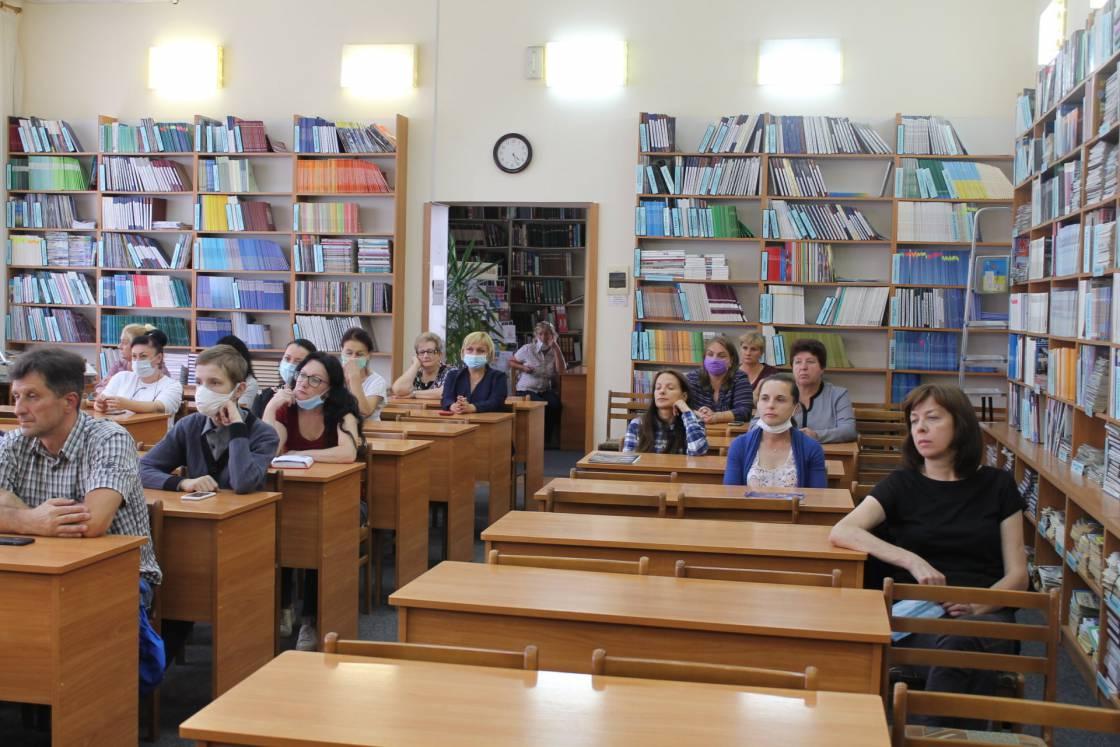 Професор Сергій Федака презентував другий том своєї «Історії України»