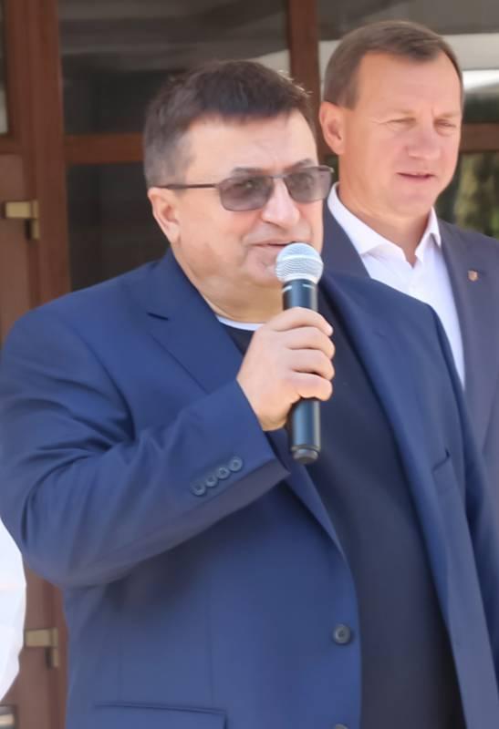 Микола Палінчак