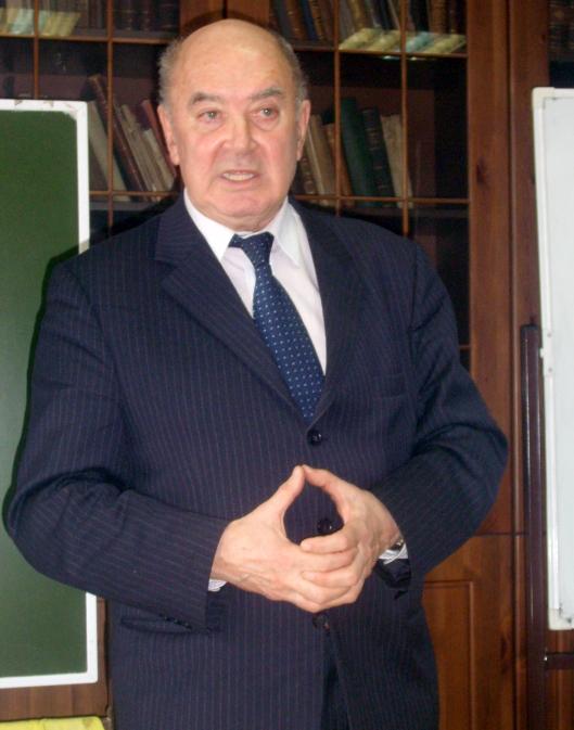 Проф. В.М. Мокієнко