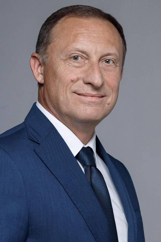 Володимир Фенич