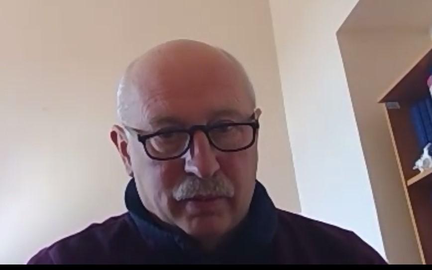 Володимир Галас