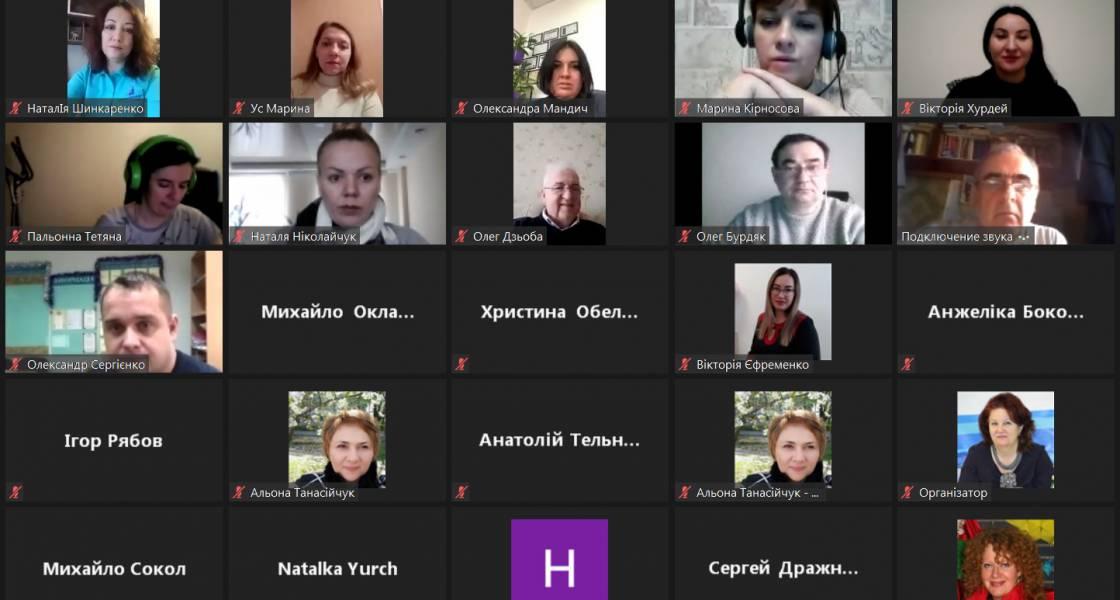 Кафедра бізнес-адміністрування, маркетингу та менеджменту УжНУ дбає про розвиток маркетингу в Україні