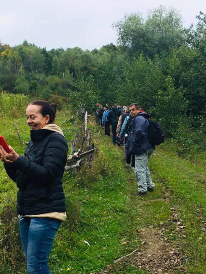 Біологи УжНУ провели XX міжнародні «Ужгородські ентомологічні читання»