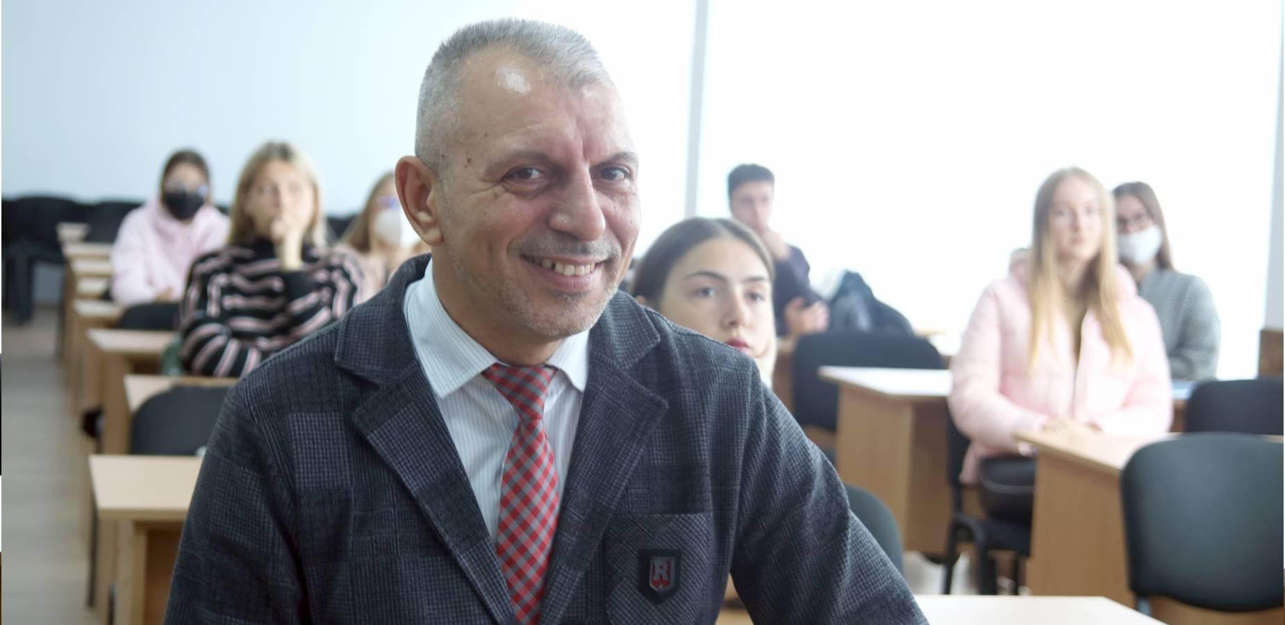 Юрій Бідзіля